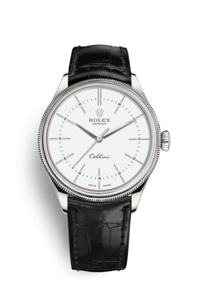 Elegant Rolex