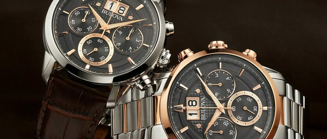 Bulova Watches – List of Top 56 Watches to Buy
