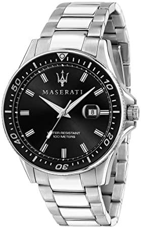 Maserati elegant watches