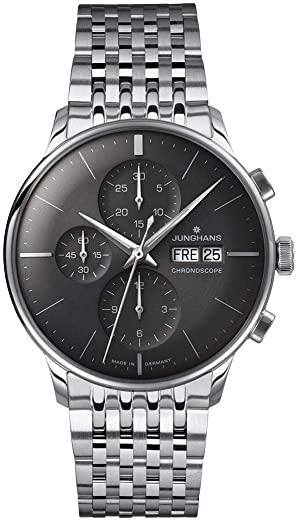 Junghans 2000 dollar watch