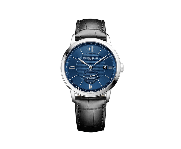 Watches within 2000 dollars - Baume & Mercier Classima
