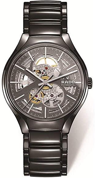 Special 2000 dollar watch - Rado skeletonized