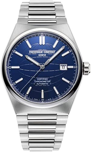 watch between 1000 and 2000 dollars - Frédérique Constant