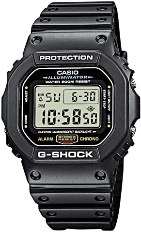 Military watches G shock