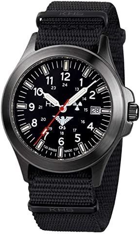 Special Forces Military Watches