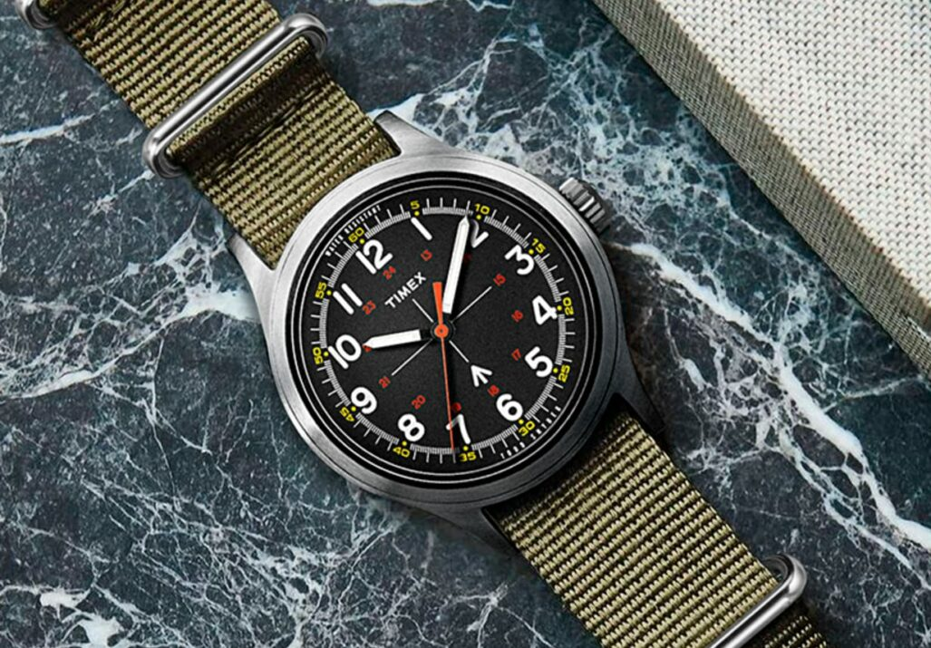best military watches to buy