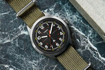 The 36 Best Military Watches to Buy