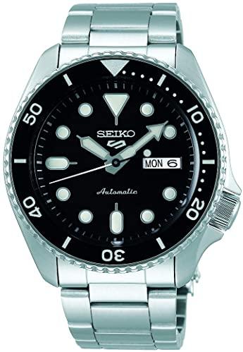 Watches under 500 dollars - Seiko 5 Sports