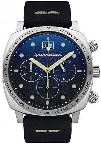 Watches under 500 dollars - Spinnaker