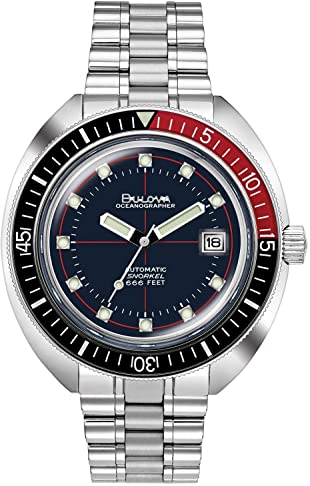 Diving watches 500 dollars