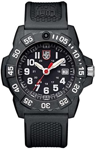 500 dollar military watch - Luminox