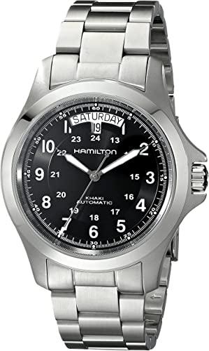 500 dollar watches - Hamilton Khaki