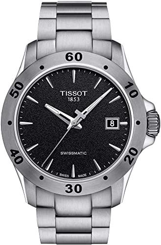 500 dollar watches - Tissot Swissmatic
