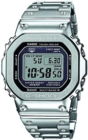 500 dollar digital watch - Casio G-shock