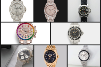 Most Expensive Rolex – Here Are the Most Expensive Models