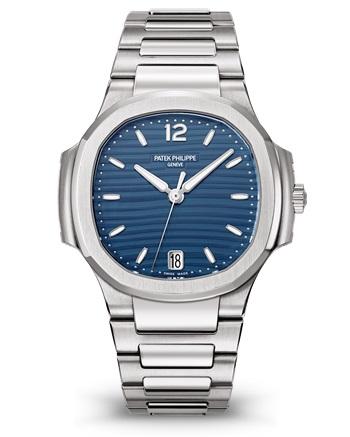 Patek Philippe Nautilus 7118-1A - Ladies watch