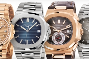 Patek Philippe Nautilus – Prices, Models, Used and History