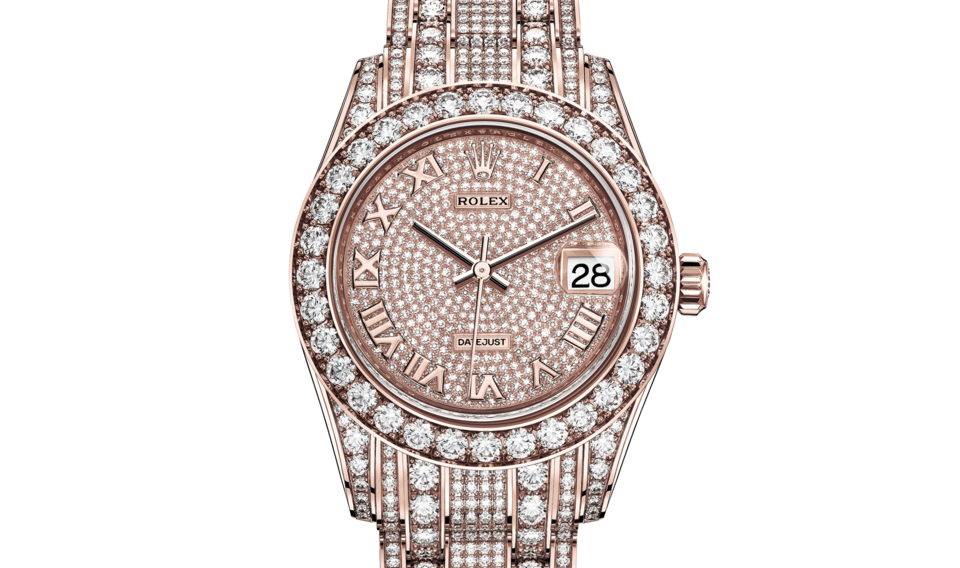 Most Expensive Rolex woman