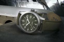 Best Hamilton Khaki Field Watches