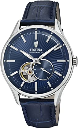 watches at 200 dollars - Festina automatic