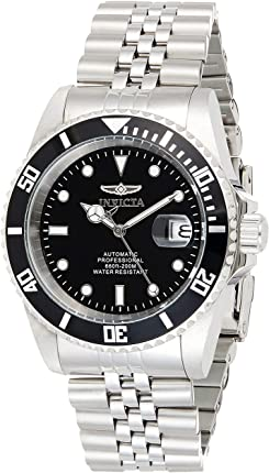 automatic watches under 200 dollars - Invicta Pro Diver