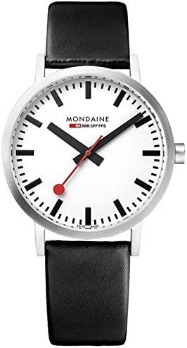 beautiful watches under 200 dollars - Mondaine Classic