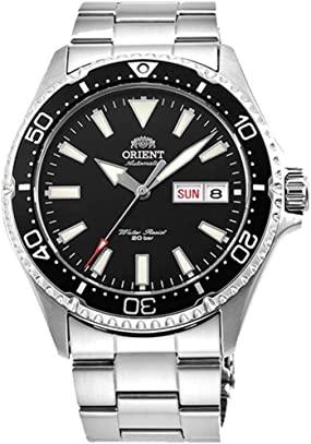 watches under 200 dollars - Orient Kamasu