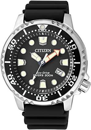 men's watches max 200 dollars - citizen Eco-drive