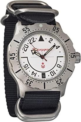 200 dollars military watch - Vostok