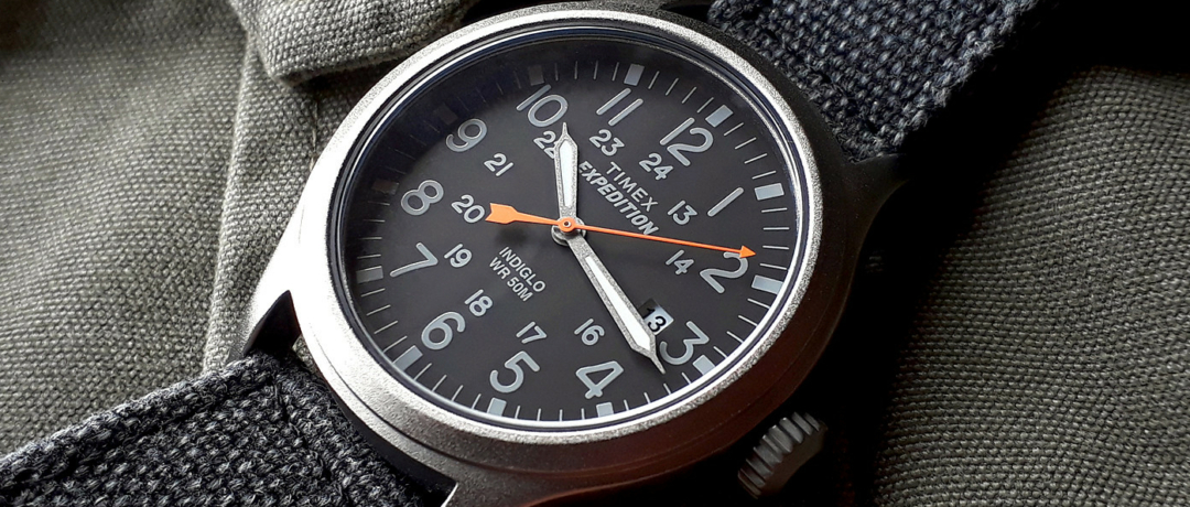 The Best Buyable Timex Expedition Watches