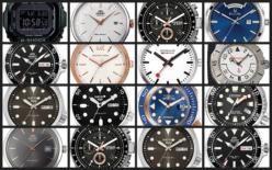 best 200 dollar watches