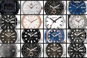The Best 200 Dollars Watches You Can Buy