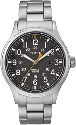 timex expedition steel