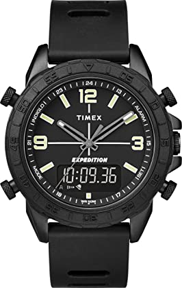 timex expedition pioneer